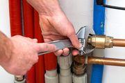 Монтаж горячего и холодного водоснабжения под ключ