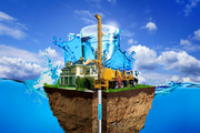 Бурение скважин на воду в Жодино